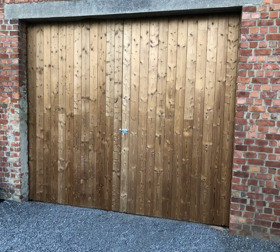 Poort Thermowood